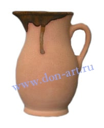 Керамический кувшин Вина Дона